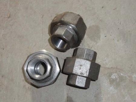内螺纹承插焊活接